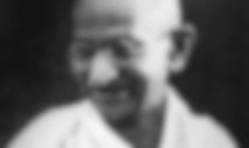 Mahatma Gandhi - Zenith Watches
