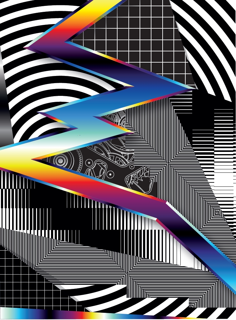 DEFY 21 Felipe Pantone edition - Zenith Watches