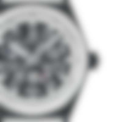 DEFY Classic Black & White黑白腕錶專門店版