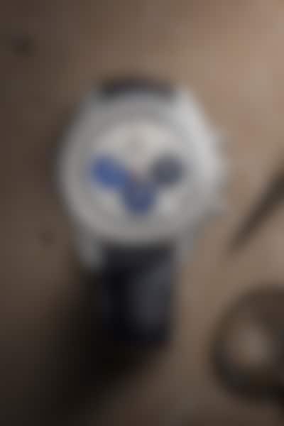 Immagine di Chronomaster Revival A386 Manufacture