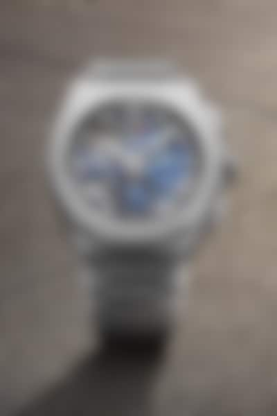 Abbildung der DEFY 21 Blau