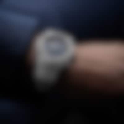 Bracelet intégré